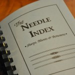 Needle Index EGA
