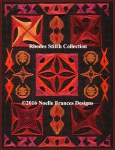 Rhodes Stitch Collection