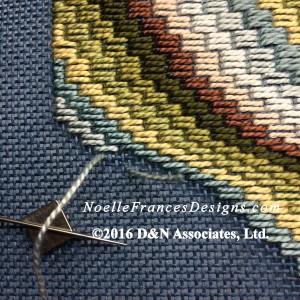 thread tails