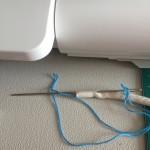 Piping cord