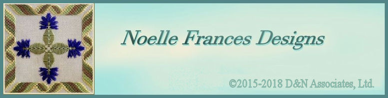 Noelle Frances Designs