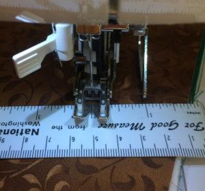 set rod width